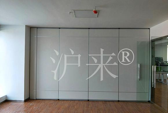 武汉办公室活动隔断