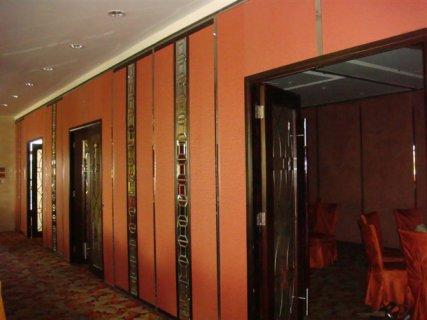 酒店宴会厅隔断