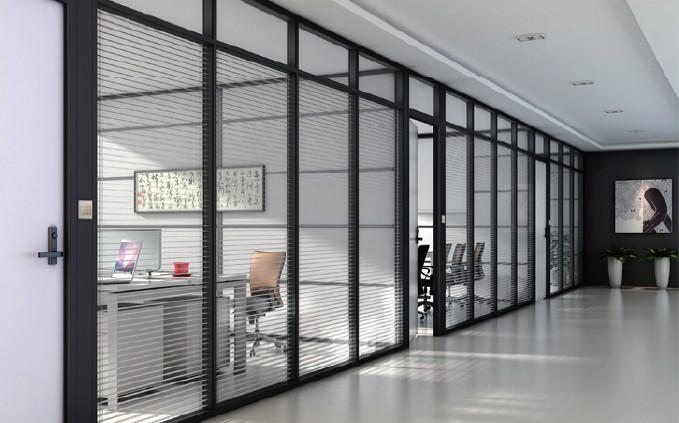<b>会议室活动隔断有哪些优势?</b>