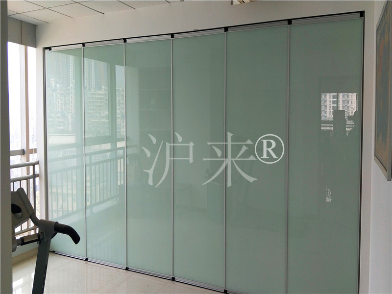 武汉酒店活动隔断